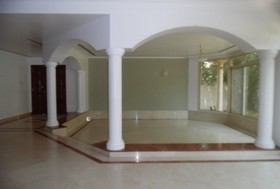 4 bedroom Compound t...