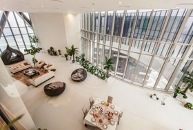 5 bedroom Penthouse...