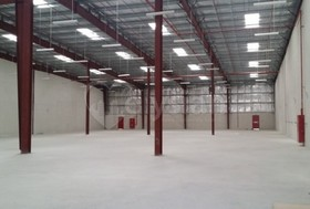 Warehouse to rent
