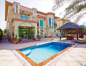 4 bedroom Villa to r...