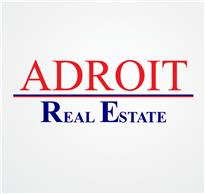 Logo of Adroit Real Estate
