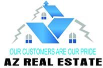 Logo of AZ Real Estate