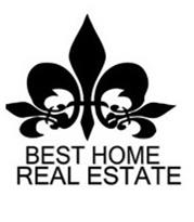 Logo of Best Home Real Estate LLC