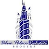 Logo of BLUE PALACE REAL ESTATE BROKERS