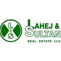Logo of Lahej & Sultan Real Estate