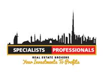 Specialists Professionals Real Estate Brokers