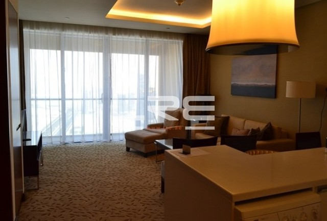 1 Bedroom Apartment To Rent In The Address Dubai Mall Downtown By Linkage Real Estate