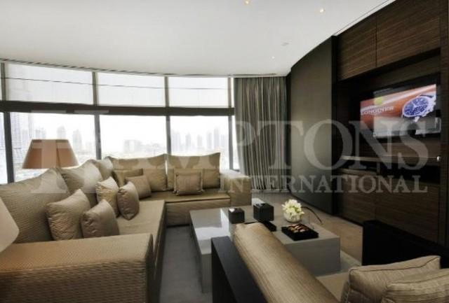 2 Bedroom Apartment For Sale In Armani Residence Burj Khalifa Area By Hamptons International