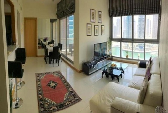 2 Bedroom Apartment To Rent In Iris Blue Dubai Marina By House Properties