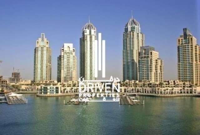 3 bedroom Apartment for sale in Al Anbar Tower, Emaar 6 ...